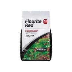 Wash In Bag Flourite Red Gravel 3.5kg 7.7lb