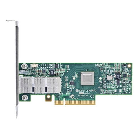 Mellanox ConnectX-3 10Gigabit Ethernet Card
