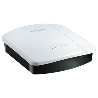 D-Link Unified Wireless 802.11ac PoE Simultaneous Dualband