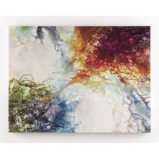 Signature Design by Ashley Multi Color 'Albin' Wall Art