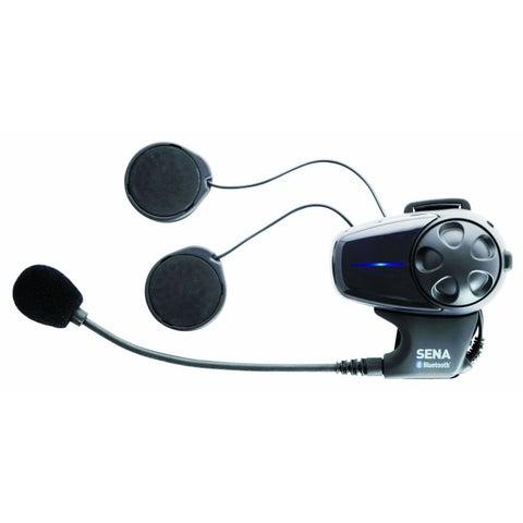 Sena SMH10-10 Bluetooth Headset for Motorcycles