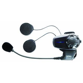 Sena SMH10-10 Bluetooth Headset for Motorcycles|https://ak1.ostkcdn.com/images/products/9202334/P16373951.jpg?impolicy=medium