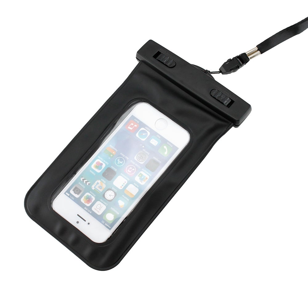 Gearonic Waterproof Dry Bag Case Arm Band for iPhone 4 5 ...