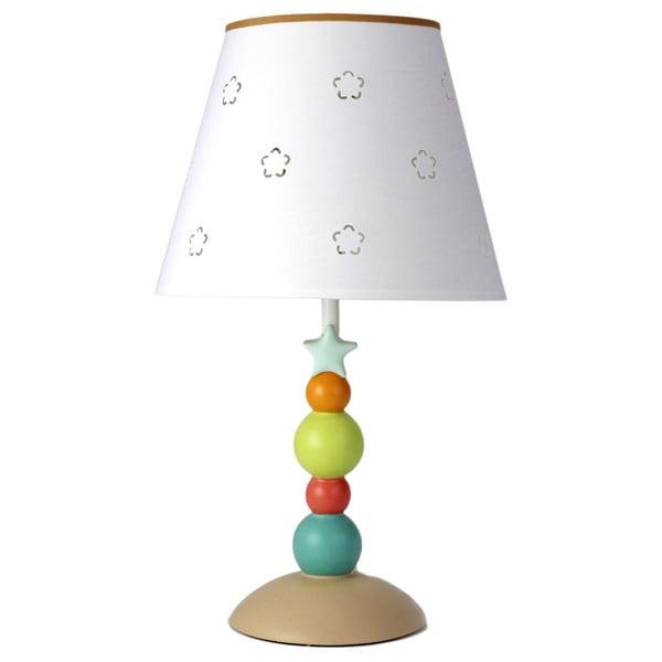 Nurture Imagination Heavenly Spheres Lamp