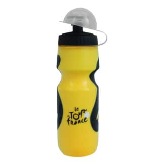 Tour de France 700-milliliter Pro Grip Water Bottle|https://ak1.ostkcdn.com/images/products/9202769/P16374310.jpg?impolicy=medium