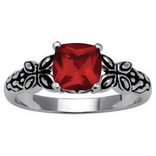 Link to Sterling Silver Birthstone Ring Similar Items in Birthstone Jewelry