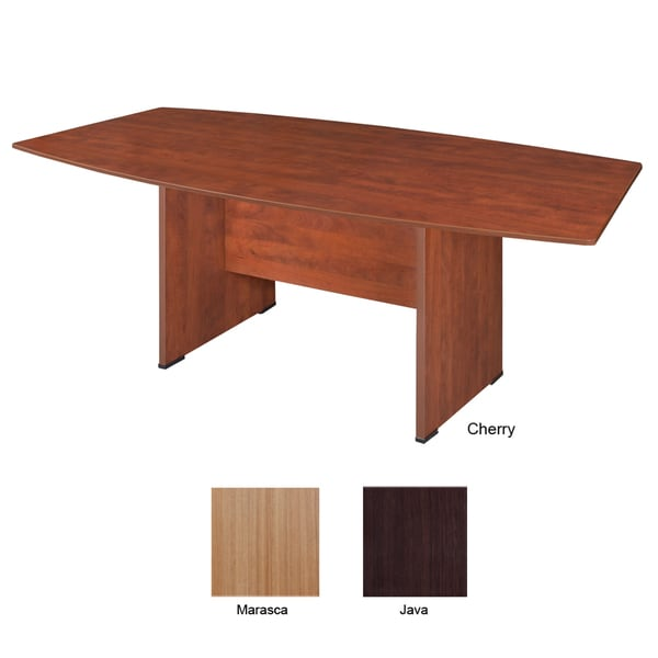 Regency 95-inch Sandia Boat-shaped Conference Table