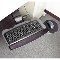 Cotytech Grey Keyboard/ Mouse Tray