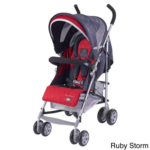 Zooper Twist Smart Umbrella Lightweight Stroller