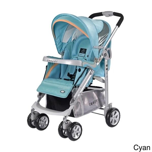 Zooper Waltz Smart Standard Single Stroller