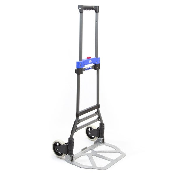 Cosco 3 In 1 Hand Truck GarageMate HeavyRoller Personal Hand Truck - Free Shipping Today ...