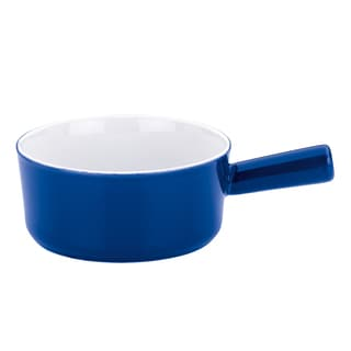 Mario Batali by Dansk Cobalt Soup Bowls (Set of 2)