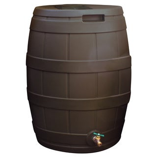 Rain Vault 50-gallon Rain Barrel