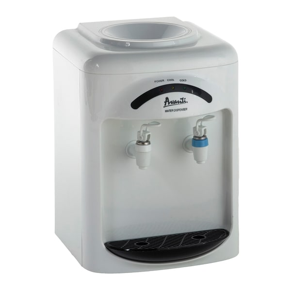 Avanti Compact Countertop Water Dispenser - Free Shipping Today ...