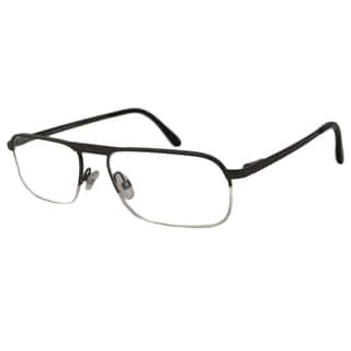 Tom Ford Readers Men's TF5168 Rectangular Reading Glasses