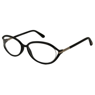 Tom Ford Readers Women's TF5212 Oval Reading Glasses