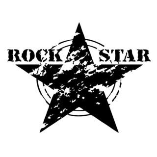 Music Star Target Wall Vinyl Art