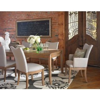 Somerton Dwelling Sophisticate Arm Chairs (Set of 2)