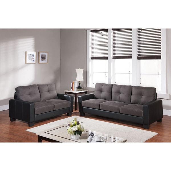 Living Room Set For Under 500: Shop Mirana Sofa And Loveseat Set