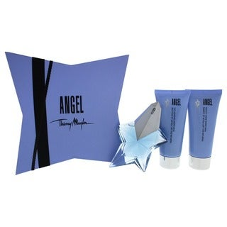Thierry Mugler Angel Women's 3-piece Gift Set