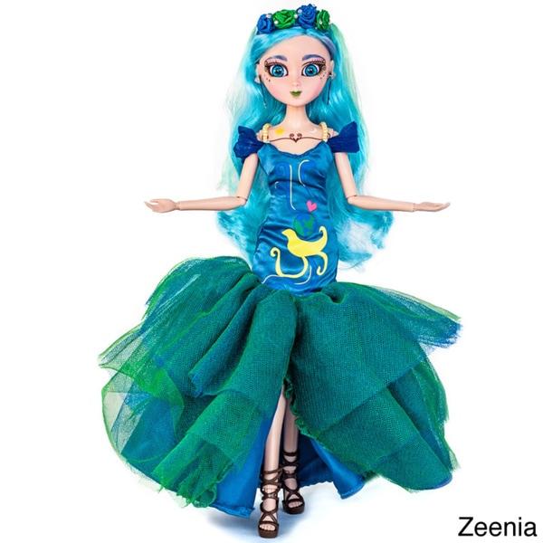 Amrapur Overseas Zeenie Dollz