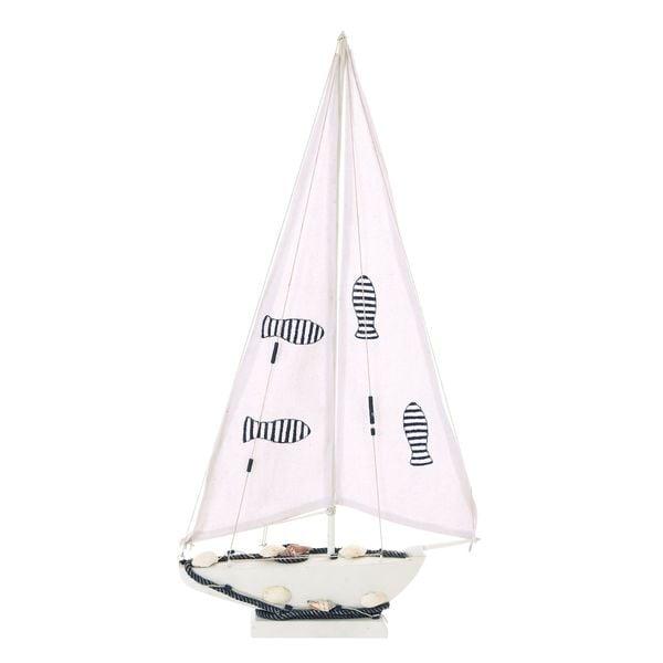 Nautical Sailboat Decor