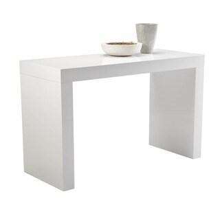 Sunpan 'Ikon' Faro C-Shape Counter Table