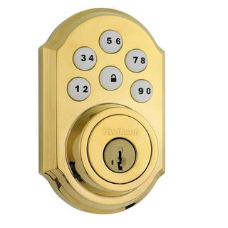 Sure Loc Electronic Keypad Deadbolt Lock 14265334