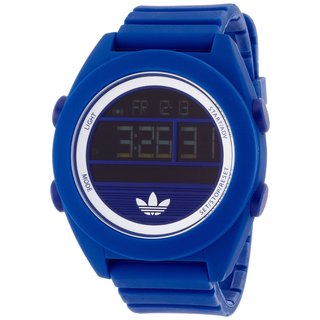 Adidas XL Santiago Blue Watch ADH2910