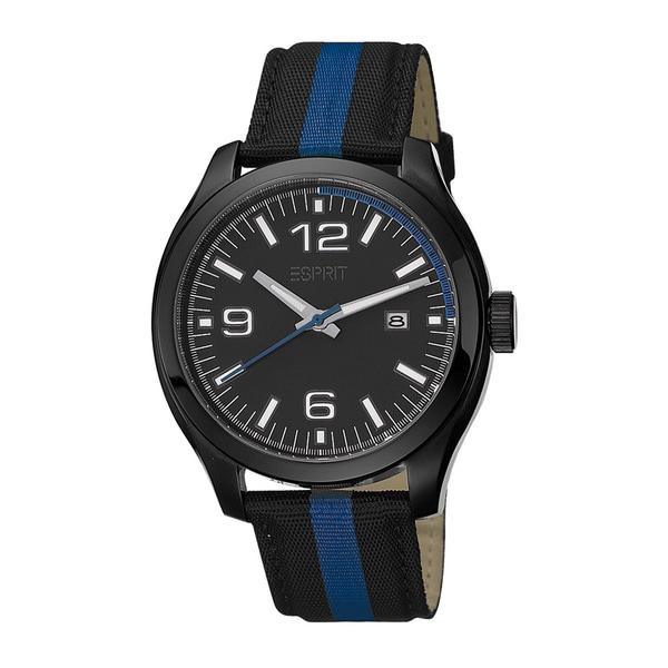 Esprit ES103872002 Race Blue Analog Watch