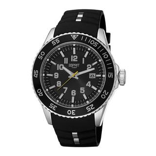 Esprit Men's ES103631001 Varic Night Black Watch