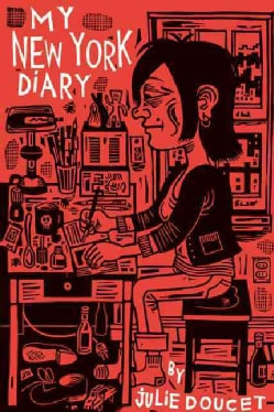 My New York Diary (Paperback)