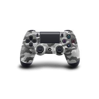 PS4 - Dualshock 4 Wireless Controller (Urban Camouflage)