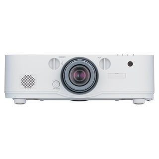 NEC Display NP-PA672W LCD Projector - 720p - HDTV - 16:10
