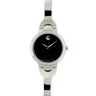 Movado Women's Stainless Steel 0605247 Kara Watch