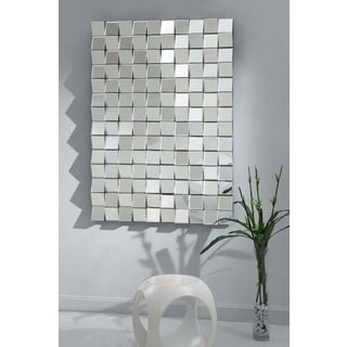 Reflect Rectangular Wall Mirror