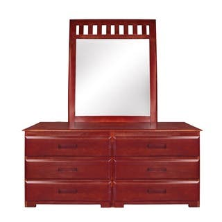 6-drawer Solid Pine Dresser with Mirror|https://ak1.ostkcdn.com/images/products/9206809/P16377679.jpg?impolicy=medium