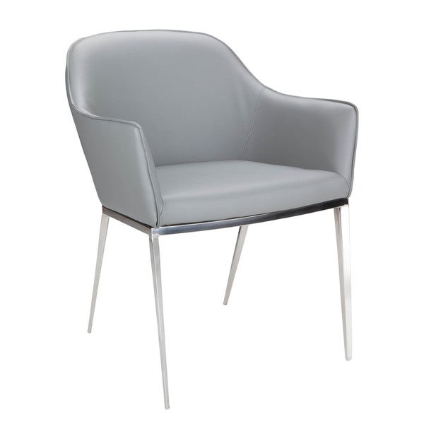 Shop Sunpan Ikon Stanis Contemporary Armchair On Sale