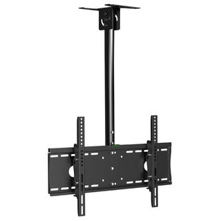 Arrowmounts Tilt Ceiling Mount for 32-inch to 55-inch Flat Panel TV