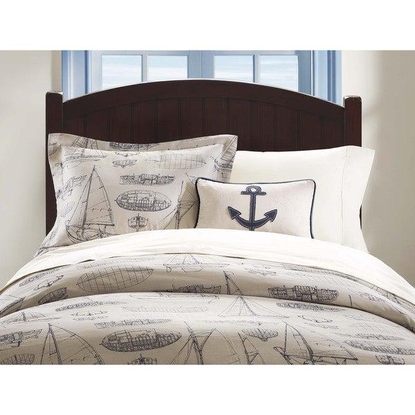 Harbor House Kids Lamar Cotton 3-piece Comforter Set