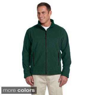 Men's Advantage Soft Shell Jacket