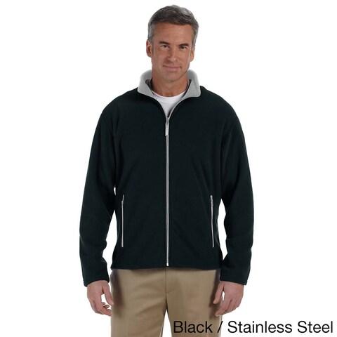 Polartec Men's Full-zip Performance Fleece Jacket