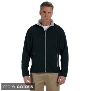 Polartec Men's Full-zip Performance Fleece Jacket (More options available)