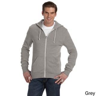 Alternative Men's 'Rocky' Zip Hoodie (More options available)