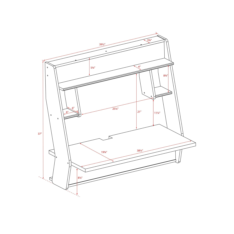 Desks Amp Computer Tables For Less Overstock