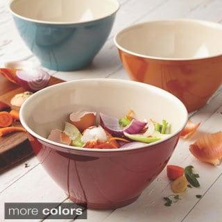 Rachael Ray Cucina Pantryware Melamine Garbage Bowl