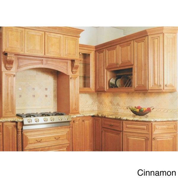 Shop Century Outdoor Living 42-inch Kitchen Wall Cabinet ...