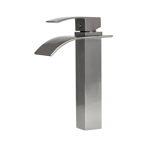 Dyconn Faucet Wye Modern Bathroom / Vessel / Bar Faucet