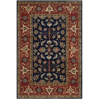 Safavieh Handmade Royalty Ghislaine Traditional Oriental Wool Rug