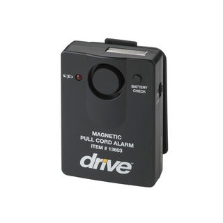 Drive Medical Tamper Proof Magnetic Pull Cord Alarm